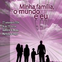 V Jornadas de cultura e arte Espírita da região de Aveiro