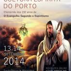 VII Jornadas de Cultura Espírita do Porto
